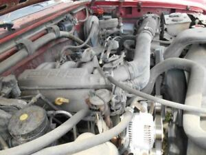 Engine 5 8l Vin H 8th Digit 8 351w Fits 95 97 Ford F250 Pickup 711241