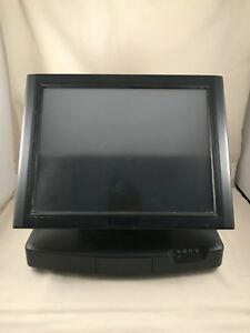 Javelin Viper 1 5 Pos Point Of Sale Computer Terminal Touch Screen Pc