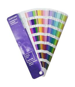 Pantone Color Of The Year 2018 Formula Guide Set Gp1601coy 2018 Coty Edition