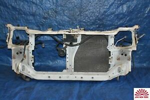 96 97 98 Honda Civic Type R Ek9 Oem Radiator Support Jdm B16b Ctr 3