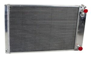 Griffin 8 00010 ls Aluminum Performance Fit Radiator For General Motors A g Body