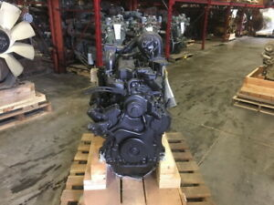 2006 John Deere 4039t Diesel Engine All Complete And Run Tested