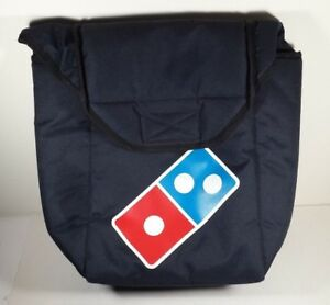 Dominos Insulated Thermal Pizza Delivery Carry Bag Small Approx 16 5 X 16 5