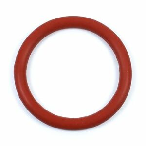 Vmq Silicone O ring Od 10mm To 50mm Select Variations 3 5mm Cross Section