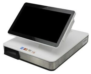 Elo Touch Solutions Paypoint All in one Pos System Esy13p1 Refurbished