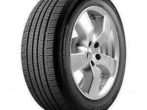 4 New 205 75r14 Nexen Npriz Ah5 2057514 205 75 14 R14 Tires