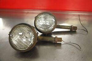 Original John Deere 520 Original Lights