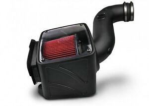 S b Cold Air Intake Kit For 06 07 Chevy gmc Duramax 6 6l Lly lbz 75 5080