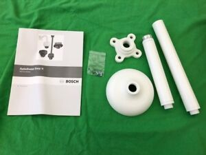 Bosch Security Systems Vez a2 pw Easyii White Pendant Pipe Mount For Dome Camera