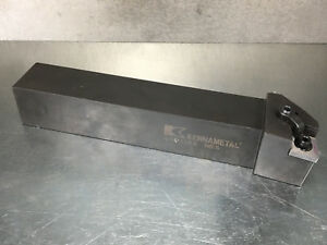 Kennametal Lathe Tool Holder 1 5 X 9 W Icsn 633 Shim For Diamond Insert