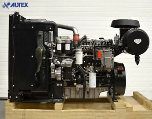 Perkins 1106d e70tta Industrial Power Unit Diesel Engines 225 Hp
