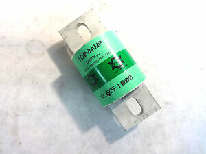 New Hawker Brush Xl50f1000 1000 Amp Fuse