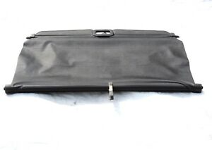 Jeep Grand Cherokee 1999 04 Cargo Luggage Cover Security Privacy Shade Gray 55in