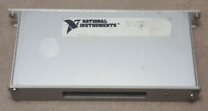 National Instruments Scxi 1302 181730b 01 Terminal Block Module