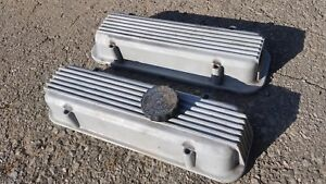 1987 Buick Grand National Oem Valve Covers