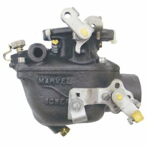 Remanufactured Carburetor Oliver Super 77 77 66 660 Super 66