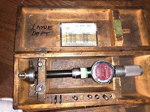 Standard Dial Bore Gage No 5 78mm 155mm 3 3 32 6 1 8 0001