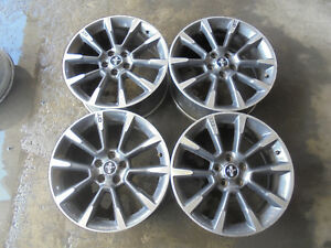 2011 2012 2013 2014 Ford Mustang Gt Wheel Wheels 19 Inch Gt Used Oem 19x8 5