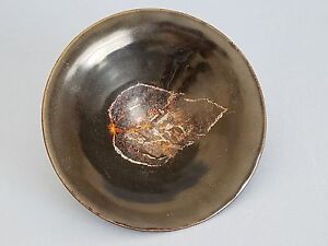 Song Dynasty Ji Zhou Patterns Of Leaf Bowl