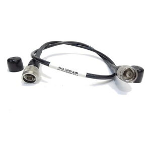 Tensolite 75 Ohm Cable With 75 Ohmtype N m Flexible Test Port Cable