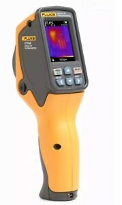 New Fluke Vt04a Visual Ir Thermometer New