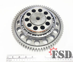 Abb 3hac7941 21 Irb6600 Gear Wheel Unit Z6 5 225kg Gear Unit Axis 5