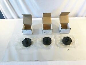 Lot Of 3 Us Shop Tools Collets Jk 636