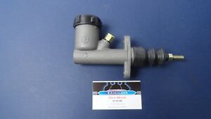 Aluminum Master Cylinder 3 4 Inch Bore compact Girling Style same As 260 1304