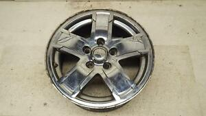 Wheel rim 2005 Jeep Grand Cherokee