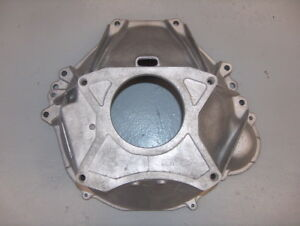 1975 76 Ford Bronco F 150 Truck Aluminum 4 Speed Bell Housing D5da 6394 ab
