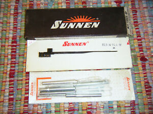 5 Pack Sunnen New Bl4 135 Cs Mandrels Range 135 140 W Wedge