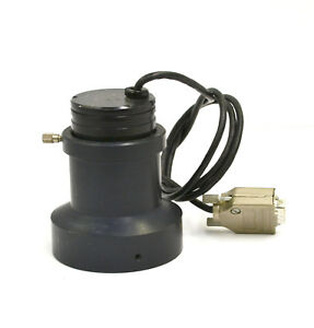 Prior Scientific Ps3h122r Focus Motor Drive For Prior H122 Motorized Stage