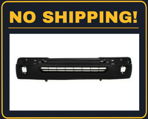 New Front Bumper Cover Fit Toyota Tacoma Pickup 2wd 4wd 1998 2000 To1095173