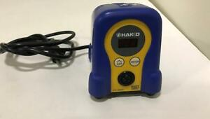 Hakko Fx888d 23by Replacement Base Station base Only G2