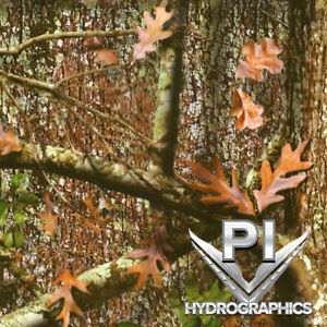 Hydrographics Film Hydro Dipping Water Transfer Printing Nfoakus Camo Rc616