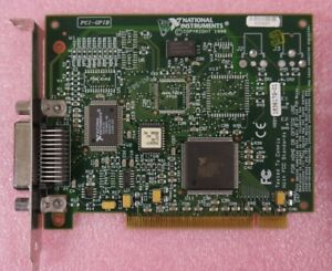National Instruments Pci gpib Interface Card 183617g 01