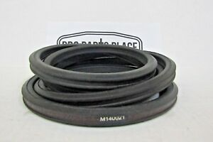 Exact Oem Spec Belt For John Deere M140021 60 Deck On 420 430 755 855 955