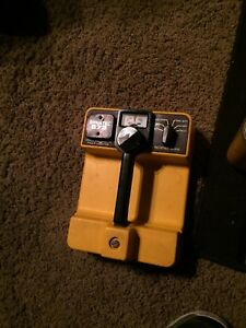 3m Dynatel 573a Sheath Fault And Cable Locator