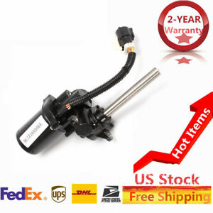 Power Running Board Car Motor Fit Lincoln Ford Expedition Right 9l7z16a506a Hot