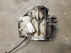 2000 Corvette C5 Oem Rear Diff Differential Auto 3 15