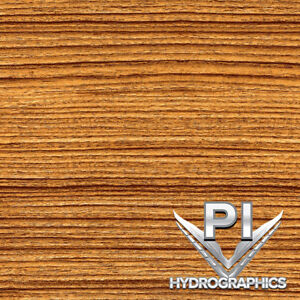 Hydrographic Film Hydro Dipping Water Transfer Printing Straight Wood Sw2730