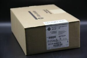 New Surplus Sealed Allen Bradley Panelview Plus 600 2711p b6m5d8 Ser A