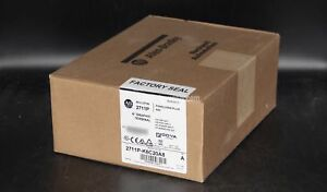 New Surplus Sealed Allen Bradley Panelview Plus 600 2711p k6c20a8 Ser A