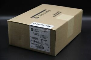 New Surplus Sealed Allen Bradley Panelview Plus 600 2711p b6c20a8 Ser A