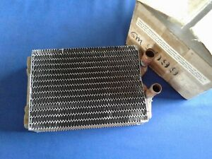 Nors Gm X Body Heater Core Gm9099 3042073 1980 S Buick Olds Chevy Pontiac