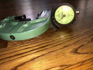 Federal Snap Gage 1000p 2 3 4 To 2 Ids 180 0001