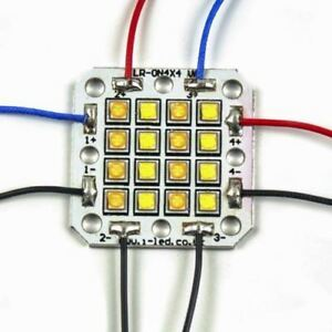 Ils Ilr ow16 hwul pc221 wir200 Circular Led Array 8 White Leds 2700k