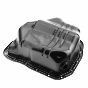 New Engine Oil Pan Fits Chevrolet Duramax Silverado Gmc Sierra Hummer 12627247