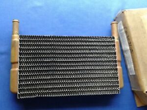 Nors Ford Heater Core Fm9031 2 D9vh Aa Lincoln Mercury W Ac 1973 1976
