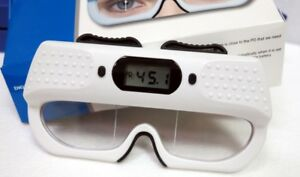 Optometry Pupilometer Pd Measure Ophthalmology Optician Pd Ruler Digital